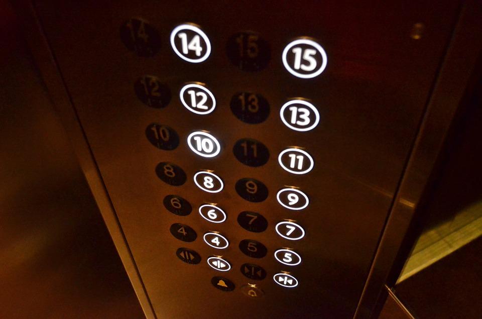 ascensor en colegios
