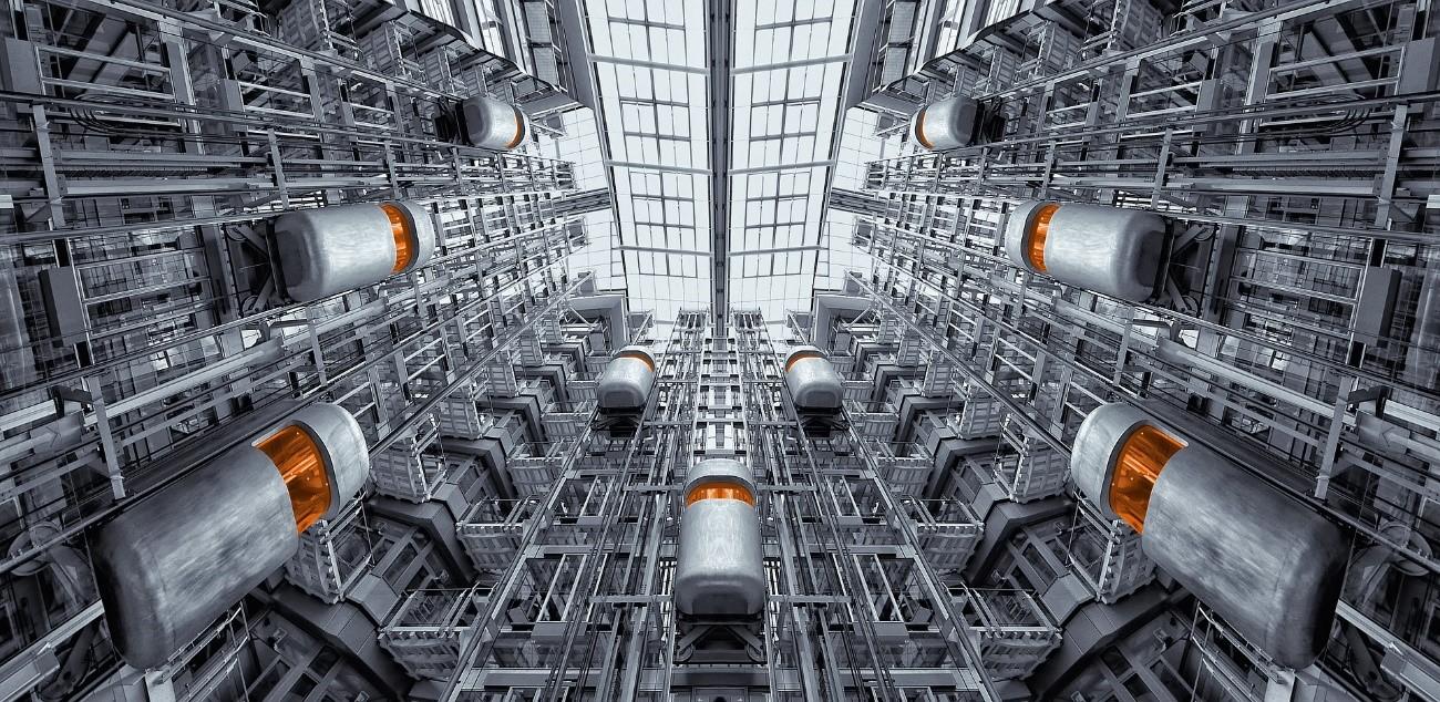 ascensores del futuro