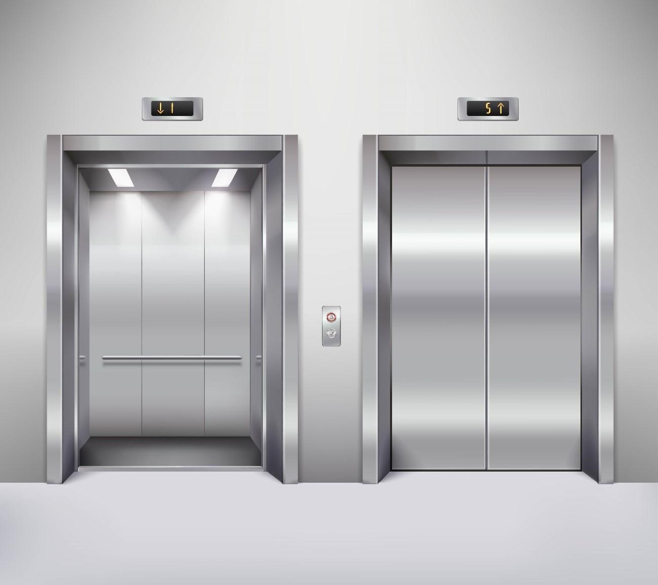 claves ahorro luz ascensor