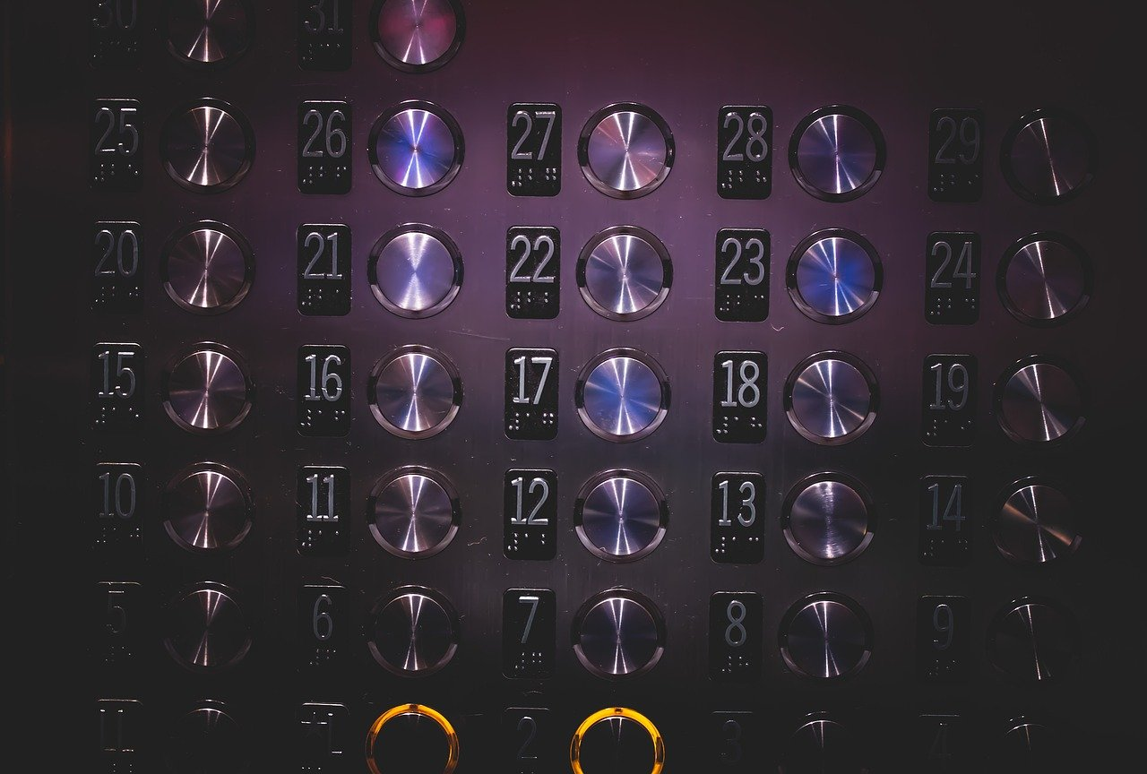 Importancia del mantenimiento de ascensores